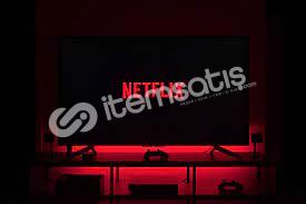 1 Yıllık Netflix Ultrahd Premium Hesap