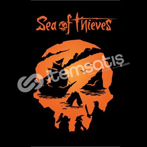 Sea of Thieves + Garanti!