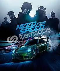 Need for Speed 2016 + Garanti!