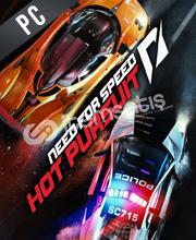 Need for Speed Hot Pursuit + Garanti!