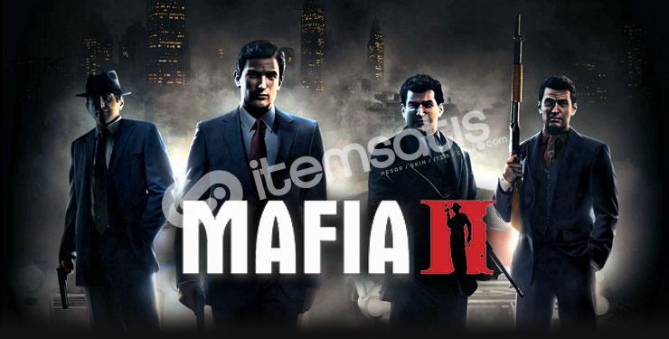 Mafia 2 + Garanti!