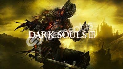 Dark Souls: 3 Deluxe Edition + Garanti!