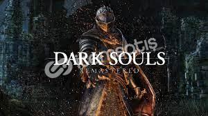 Dark Souls Remastered + Garanti!