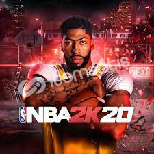 NBA 2K20 + Garanti!