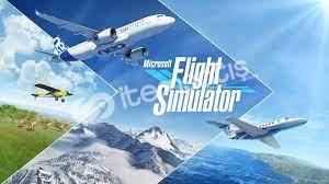 Microsoft Flight Simulator 2020 + Garanti!