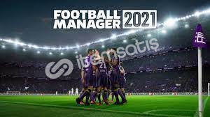 Football Manager 2021 (Windows 10 Edition) + Garanti!