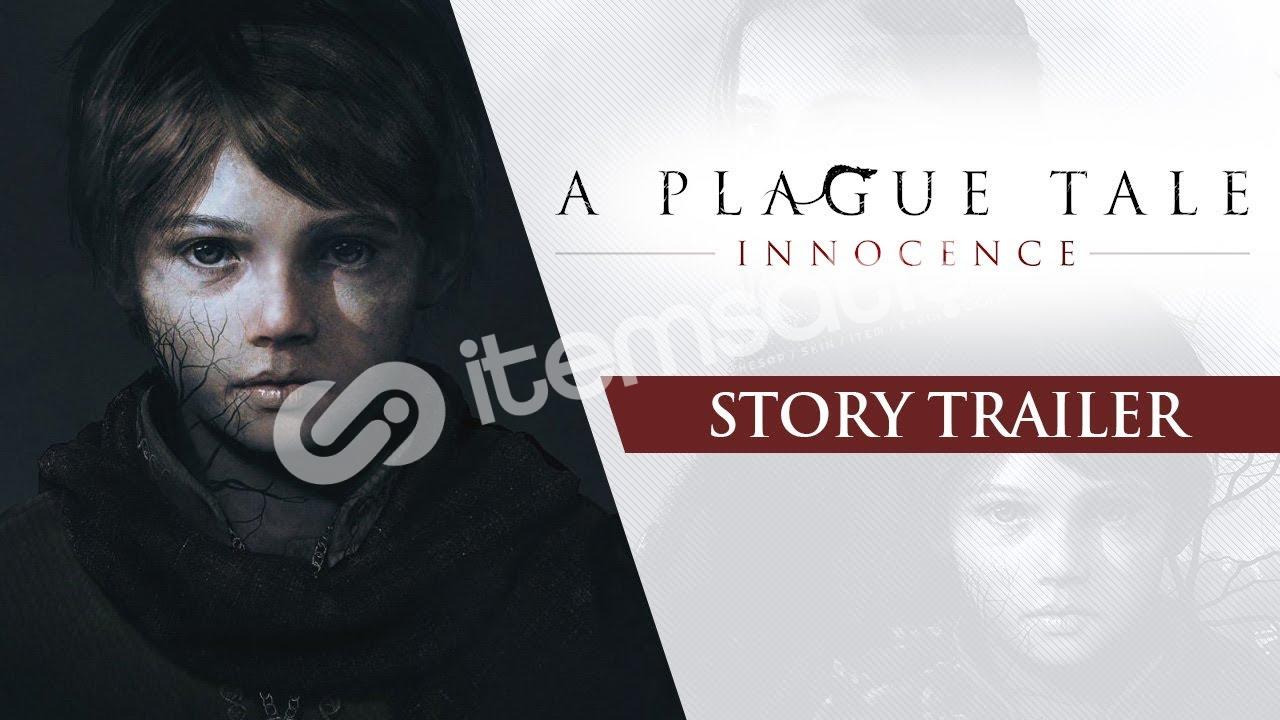 A Plague Tale: Innocence (W10) + Garanti!