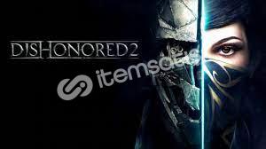 Dishonored 2 (Windows 10 Edition) + Garanti!