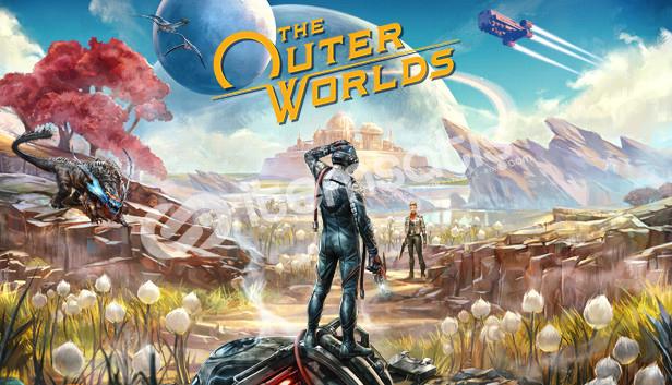 The Outer Worlds (Windows 10 Edition) + Garanti!
