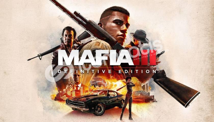 Mafia III : Definitive Edition +10 TL Hediye