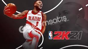Epic games hesabı sıfır +Nba 2k21
