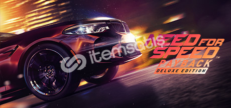 Need for Speed Payback Deluxe Online! +10 Tl Hediye