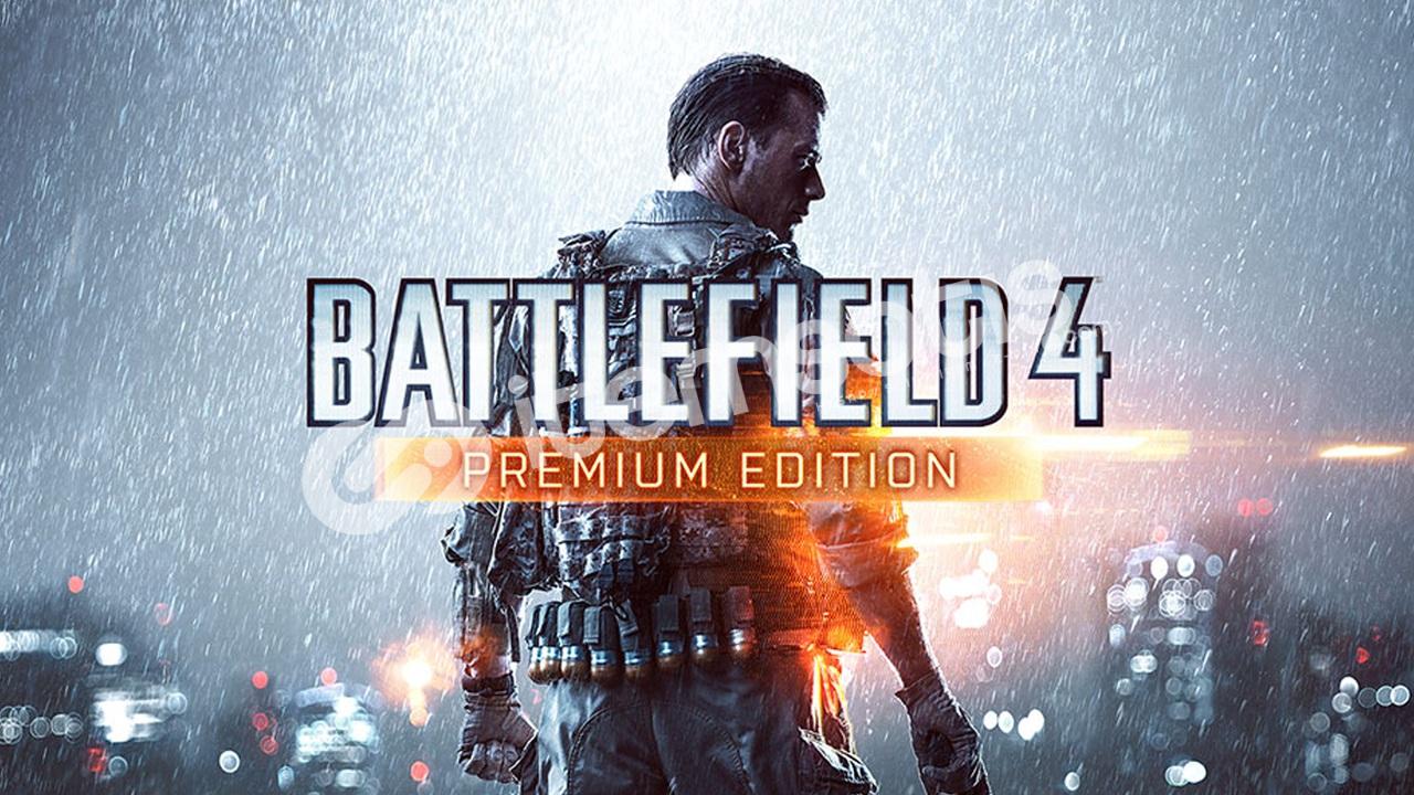 Battlefield 4 Premium Edition Online! +10 TL Hediye