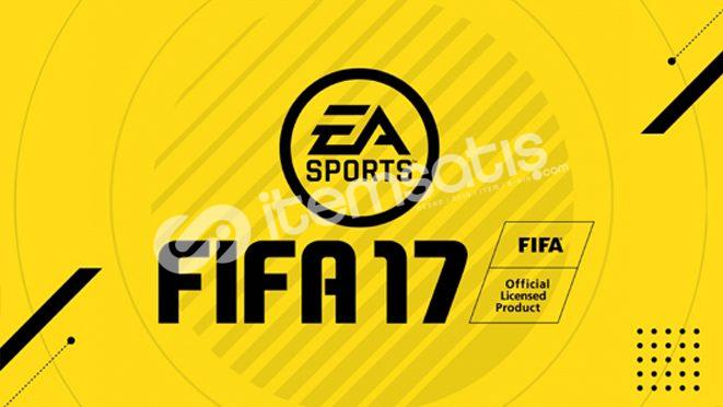 FIFA 17 Online! +10 TL Hediye