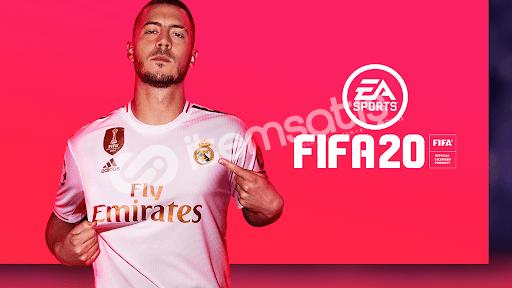FIFA 20 Online!