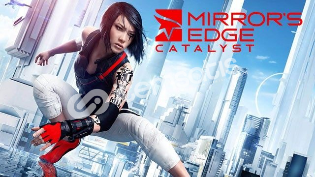 Mirror's Edge™ Catalyst +10 TL Hediye