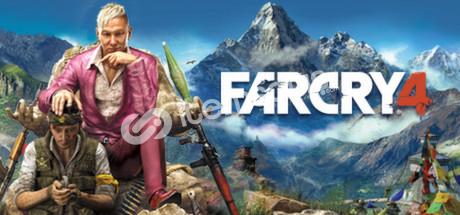 Far Cry 4 +10 TL Hediye