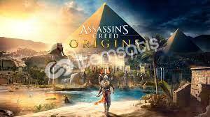 Assassin's Creed Origins (4.99TL)