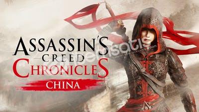 Assassin's Creed® Chronicles: China +10 TL Hediye