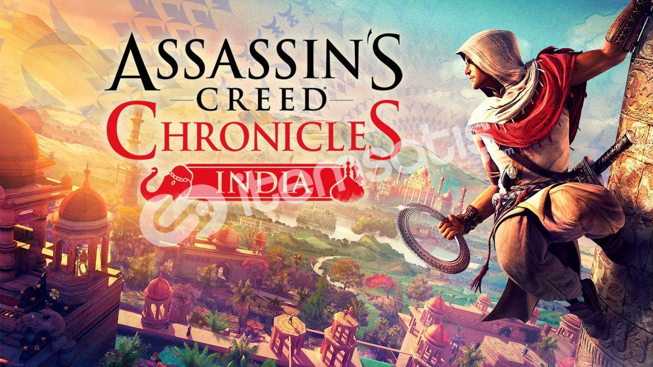 Assassin's Creed® Chronicles: India +10 TL Hediye