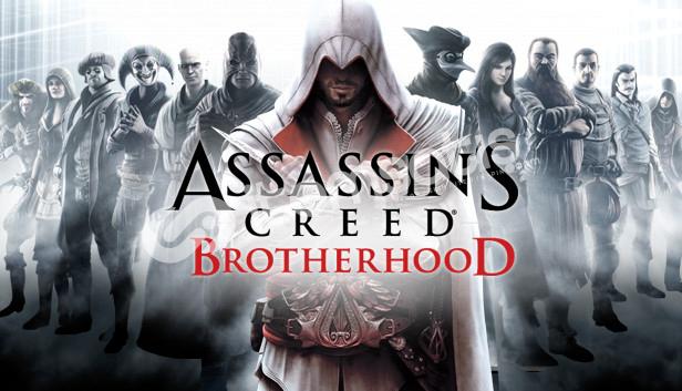 Assassin's Creed® Brotherhood +10 TL Hediye