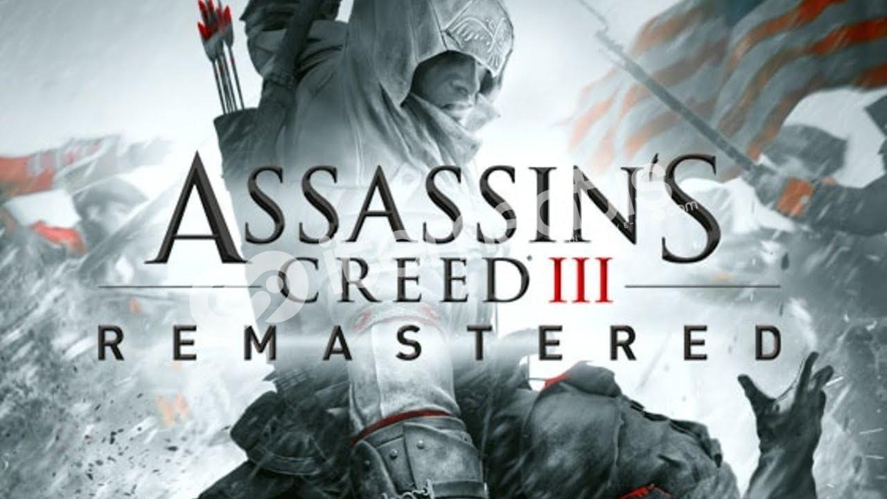 Assassin's Creed® III +10 TL Hediye