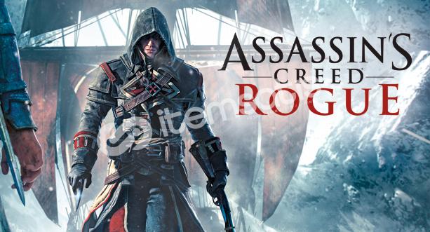 Assassin's Creed® Rogue +10 TL Hediye
