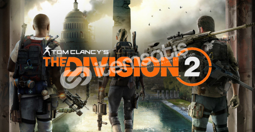 Tom Clancy's The Division™ 2 +10 TL Hediye