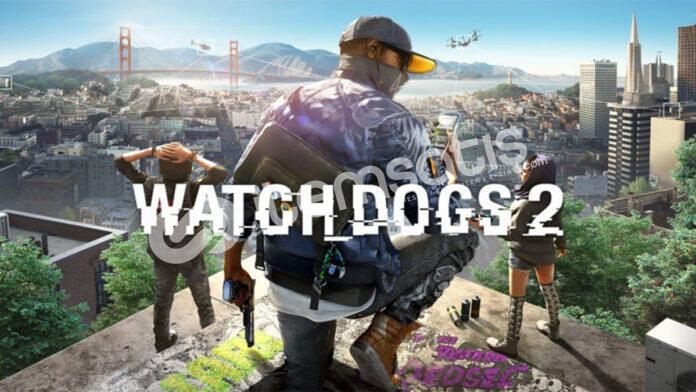 Watch Dogs 2 +10 TL Hediye