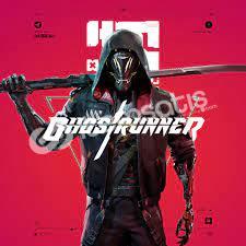 Ghostrunner (Geforce Now)