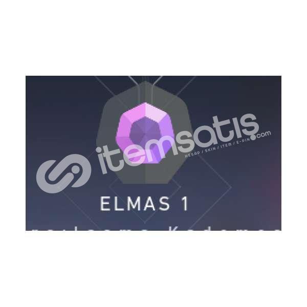 ELMAS 3 İYON PHANTOM YAĞMACI VANDAL