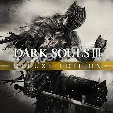 Dark Souls III/3 Steam
