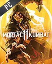 Mortal Kombat 11 Premium Edition + Ömür Boyu Garanti!