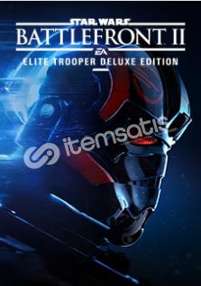 Battlefront 2 Elite Trooper