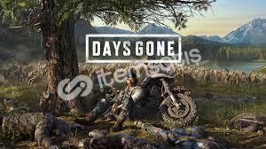 Days Gone Hesabı