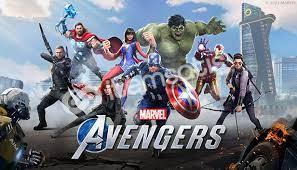 Marvel's Avengers Steam!
