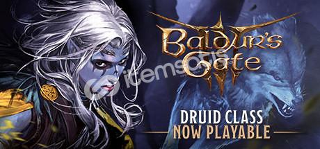 Baldurs Gate 3 Steam