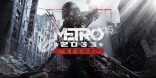 Metro 2033 Redux (3TL)
