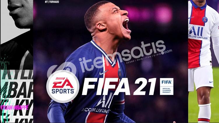 Fifa 21 (offline) 3TL Kampanya