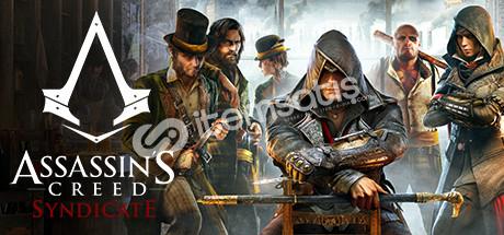 Assassin's Creed® Syndicate+HEDİYE+ÖMÜR BOYU GARANTİ