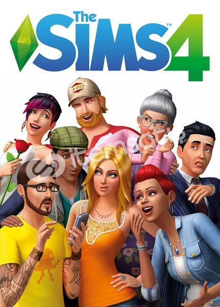 The Sims 4 (10TL)