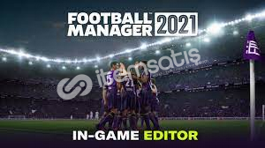 Football Manager 2021 (10TL)