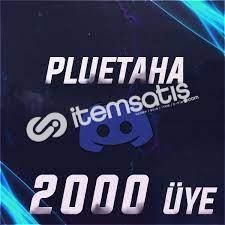 Discord 2000 Offline Üye Boost