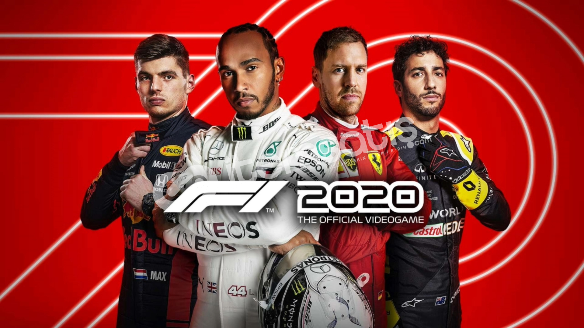 F1 2020 (3.29TL)
