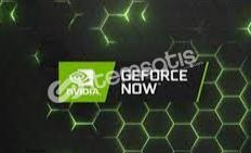 GEFORCE NOW METHOD