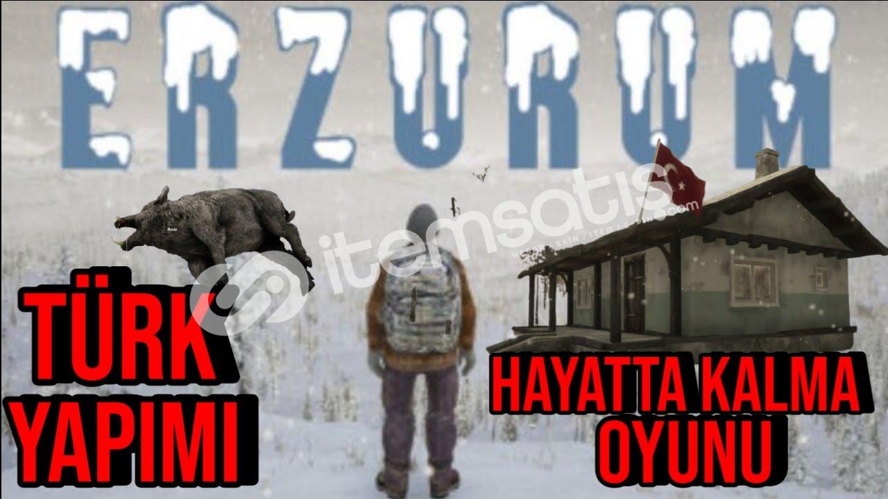 Erzurum (4.99TL)