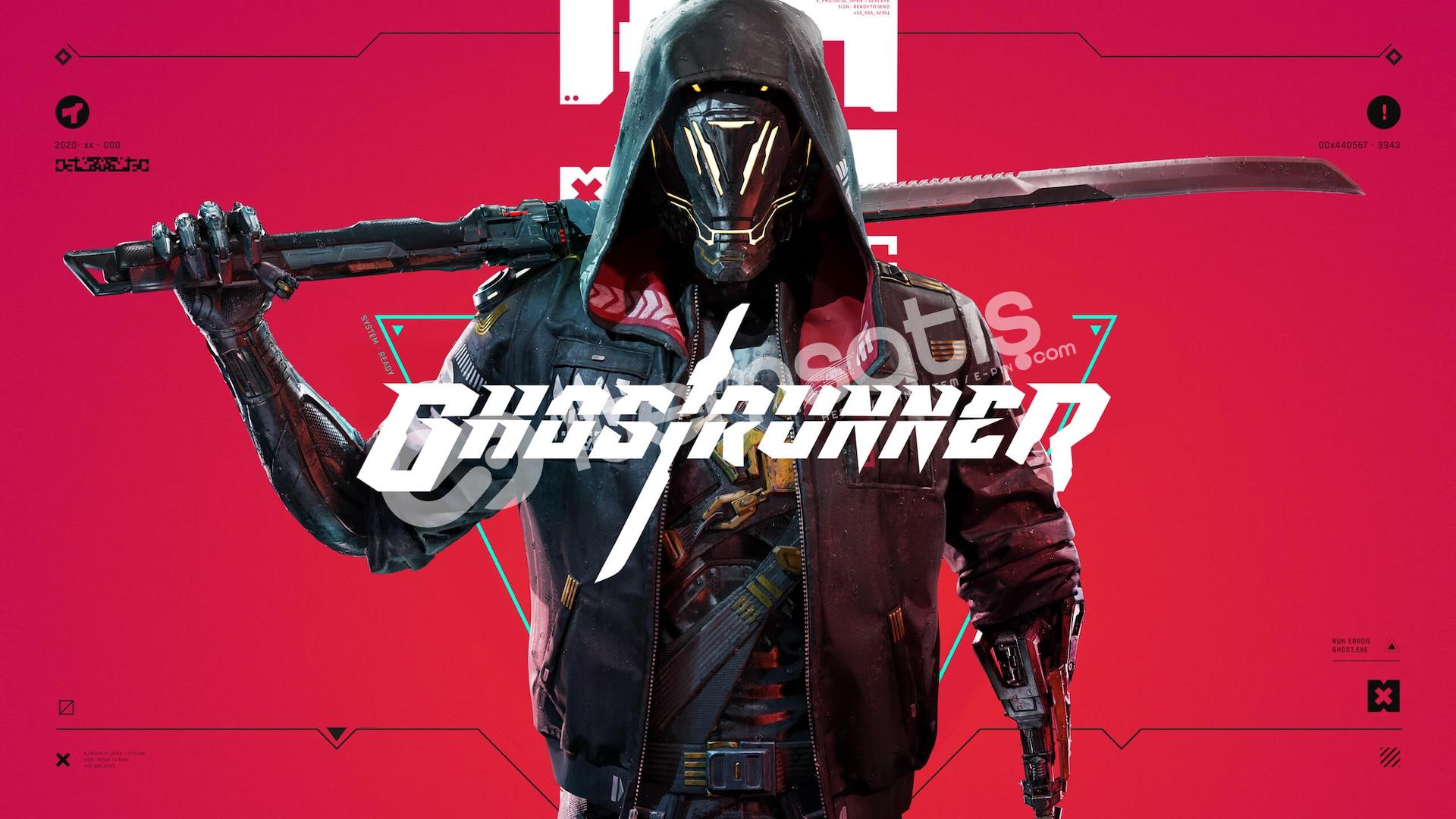 Ghostrunner (3.00TL)