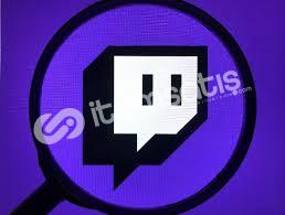 5 K Twitch Takipçi