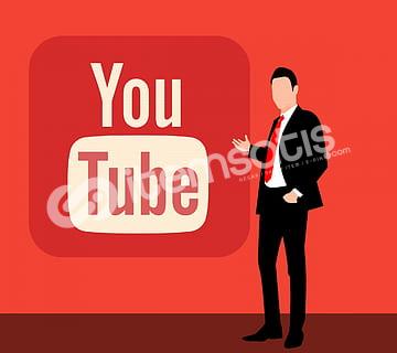 Youtube Canlı Yayın İzlenme [Tek Yayınlık]