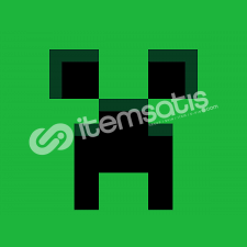 Minecraft demir Pre STOK:1